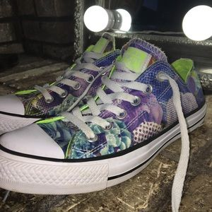 Converse All-Star -Size 8